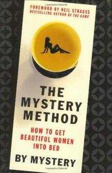 The Original Mystery Method: Venusian Arts Handbook